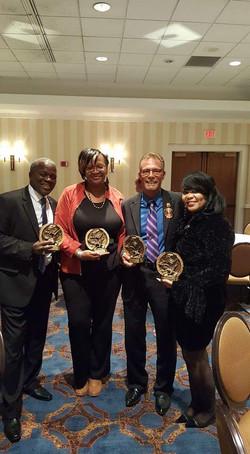 Community Leader Award 2015!