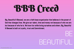 Copy of Copy of Copy of be beautiful poster