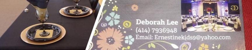Deb Decorate