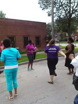 BBB Get Fit Events!