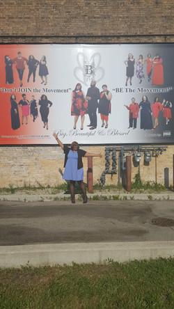 BBB Billboard