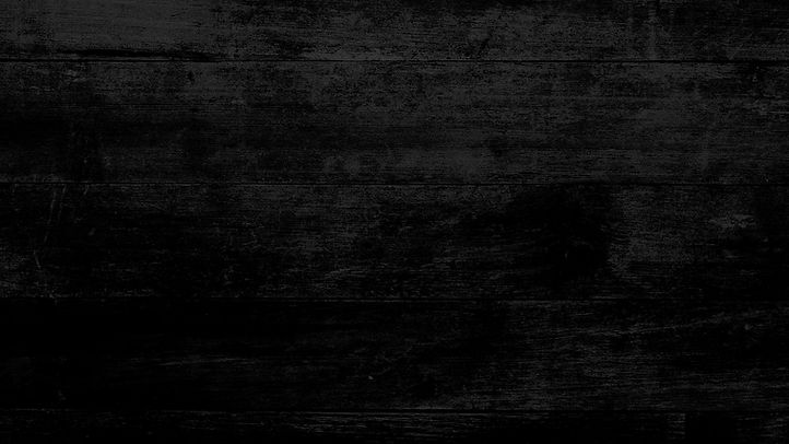 Черный Омывается стены