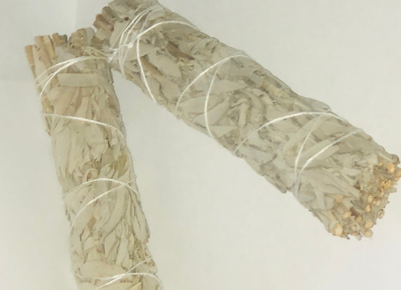 Large Sage Bundle