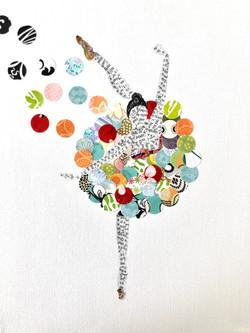 ballerina #9