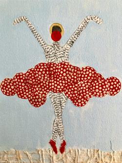 Ballerina #3
