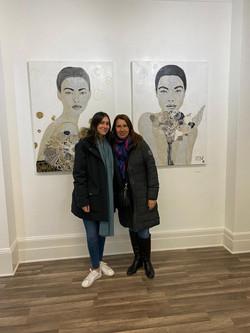 Saphira&Ventura Gallery