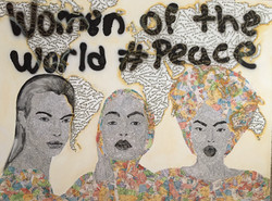 Women of the world#Peace - 2017