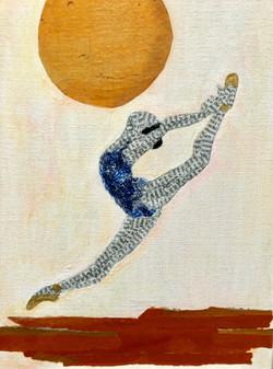 Ballerina #6