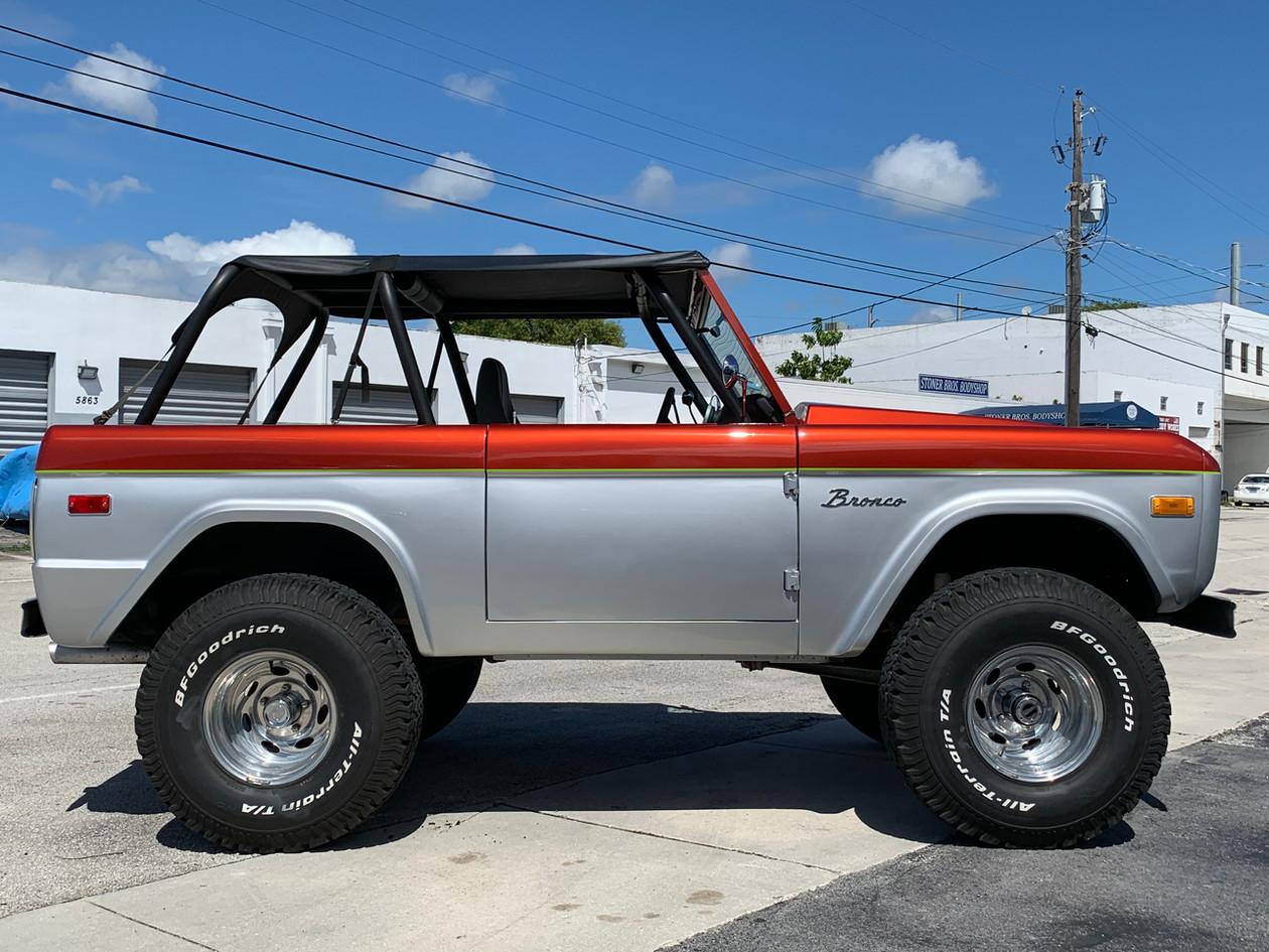 '77 BRONCO 1