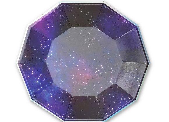 galactic large plates
