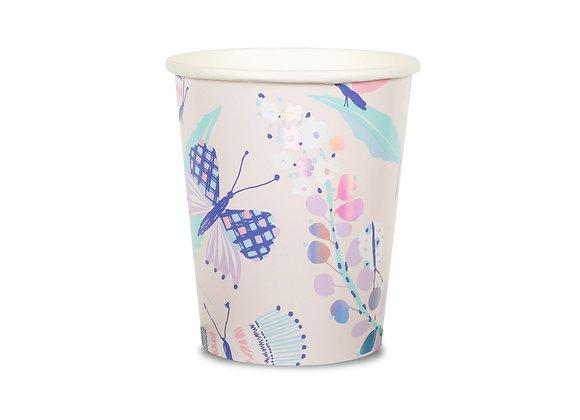 flutter 9 oz cups