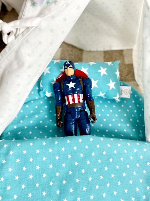 superhero themed Birthday Party supplies