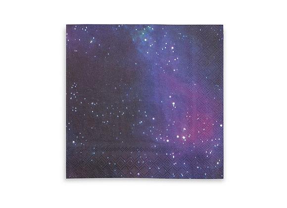 galactic large napkins