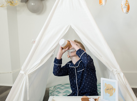 Themes for Kids Party Rentals