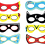 Thumbnail: superhero masks