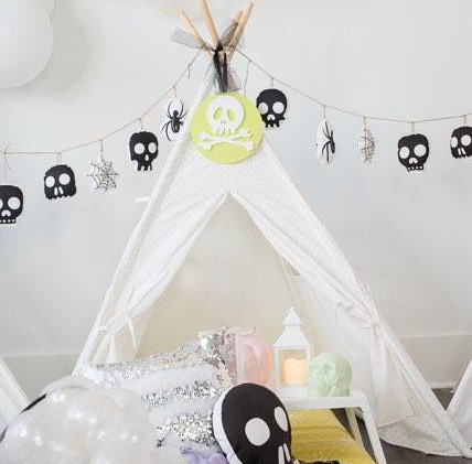 doomsday themed party rentals