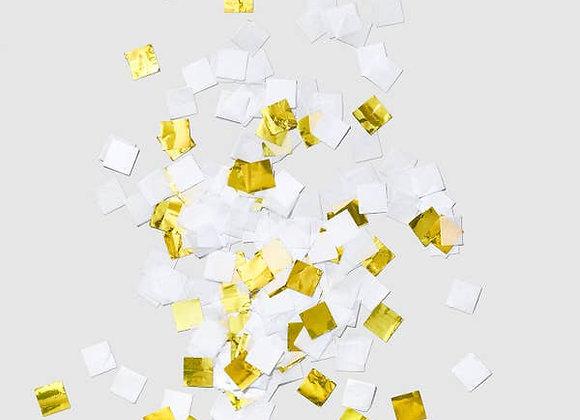 sparkle confetti
