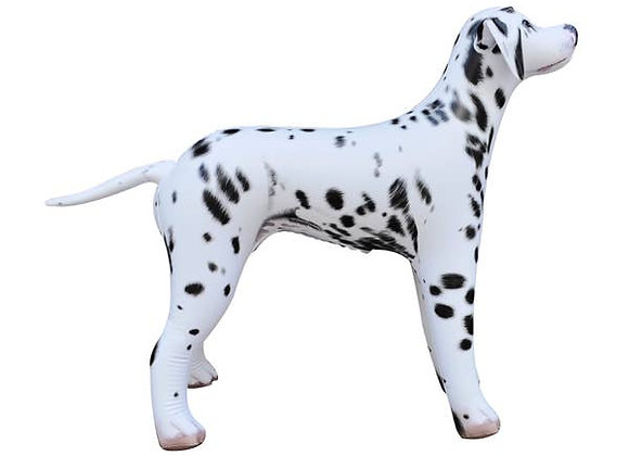 inflatable dalmation