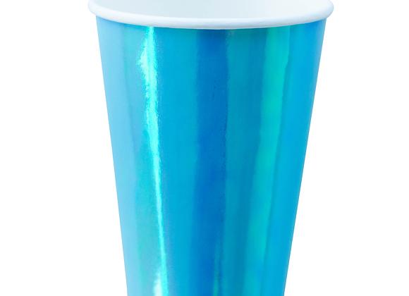 posh 12 oz cup - bubble mint
