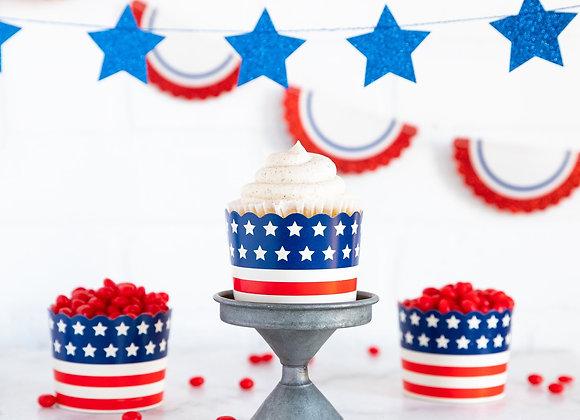 stars+stripes patriotic bundle