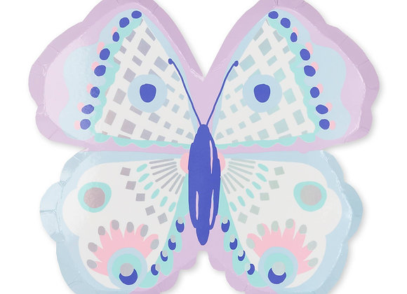 flutter large plates