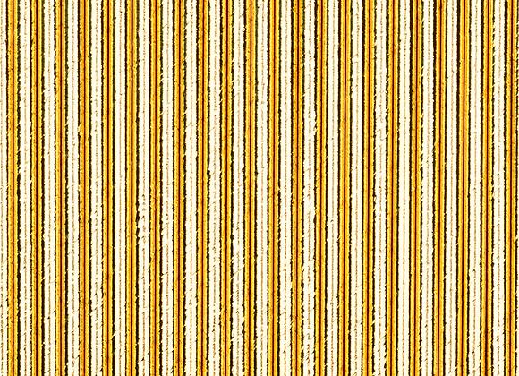 foil gold to go paper straws