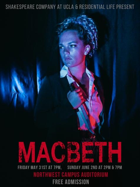 Macduff, Sophie Landeck