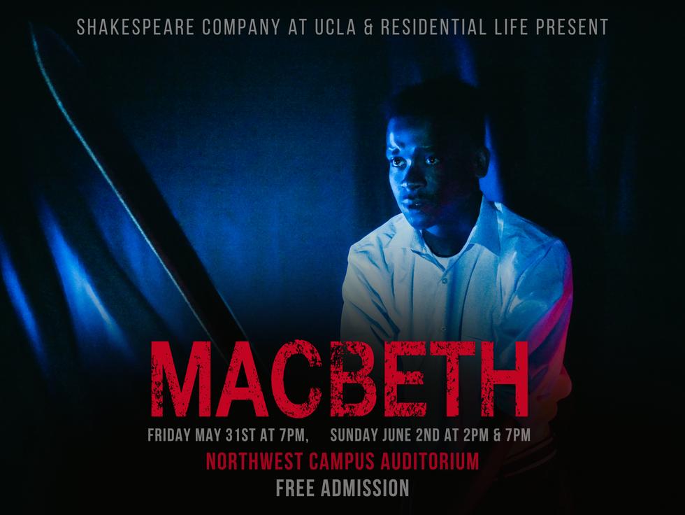 Fleance/Son of Maduff/Mentieth, Cameron Gill