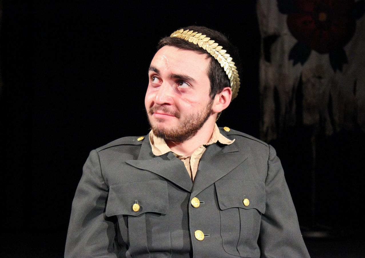 Spring 2016: Richard III