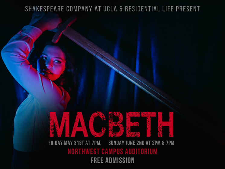 Macbeth, Kaiulani Kennealy