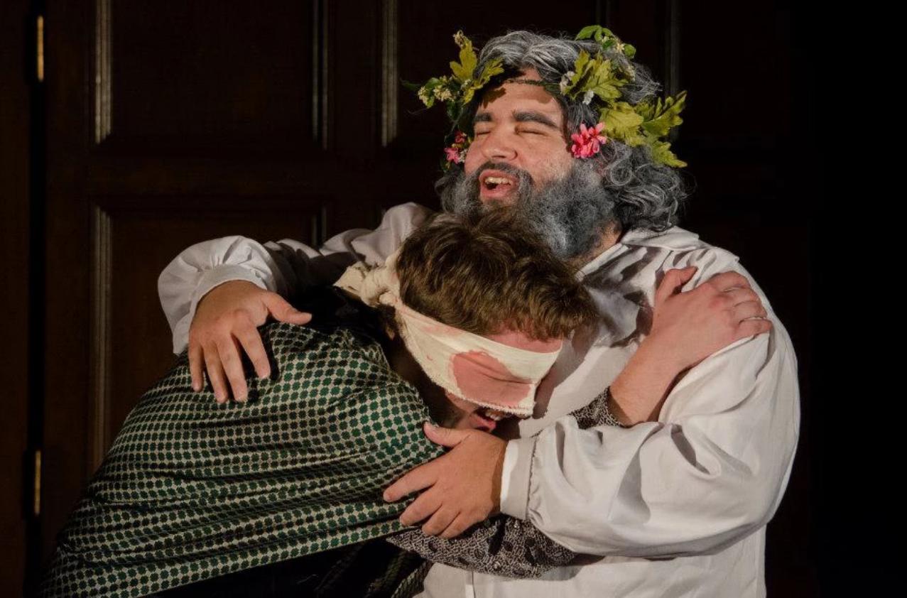 Winter 2013: King Lear
