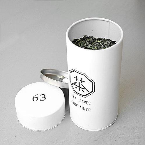 ロクサン 茶筒