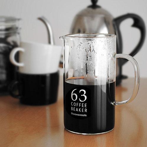 ロクサン ガラスコーヒービーカー