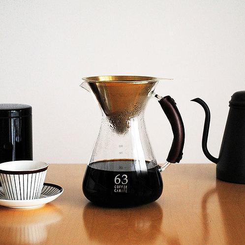ロクサン コーヒーカラフェ