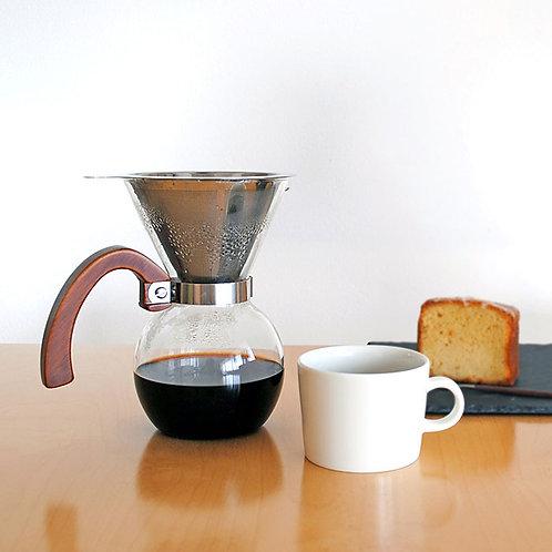 ロクサン コーヒメーカー 3cup