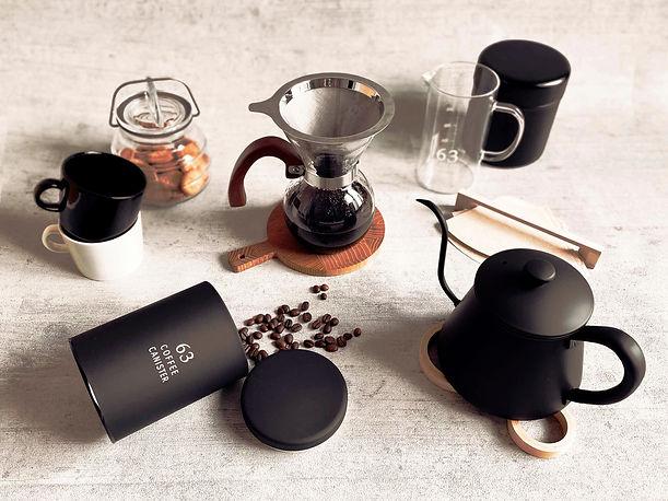 [ 63 ] ROKUSAN 公式サイト  |  生活・インテリア雑貨  | coffee