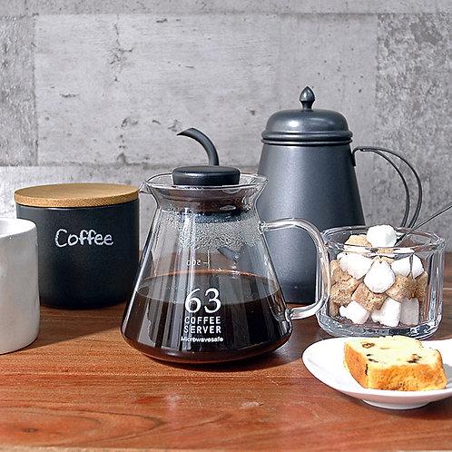 ロクサン ガラスコーヒーサーバー