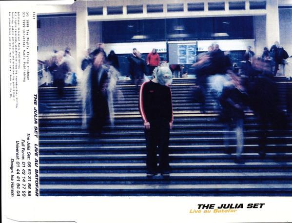 Album The Julia Set.jpg