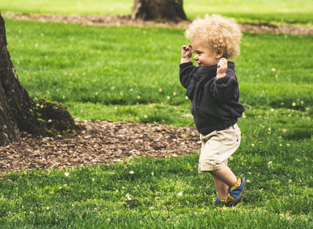 MINDFUL RESPONSE TO CHILDREN'S TANTRUMS AND MELTDOWNS IN PUBLIC