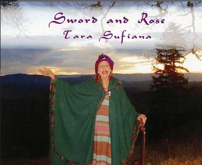 Sword and Rose, Tara Sufiana
