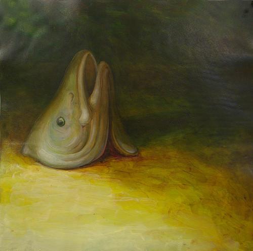 Fish Head III