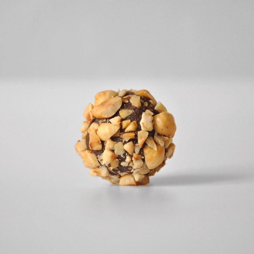 Ana Cacao Raw Cacao Truffle
