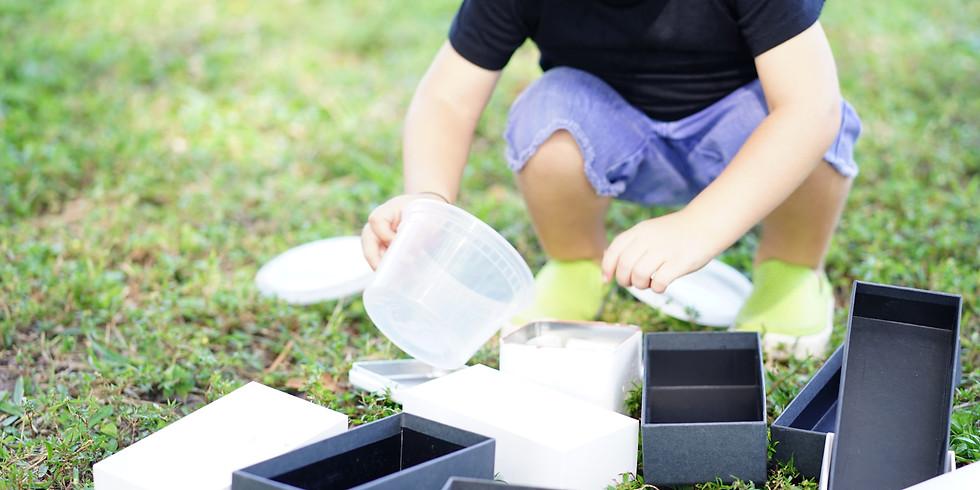 Plastics, Recycling and Alternatives