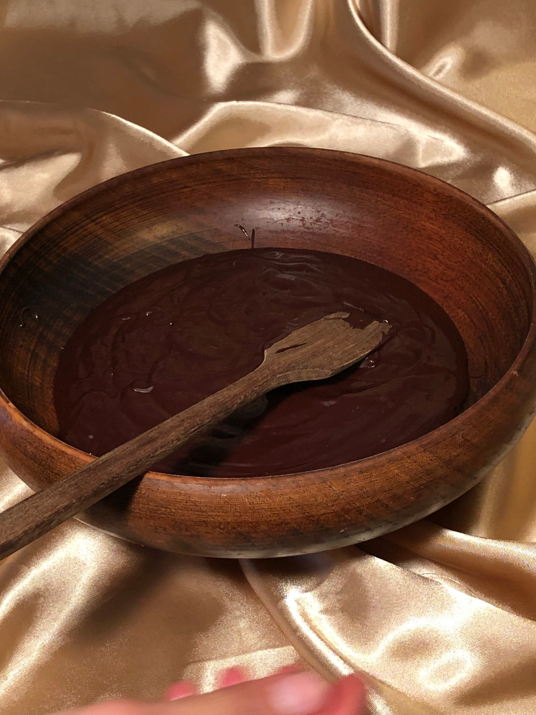 raw cacao paste made in Miami