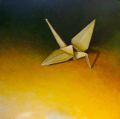 Paper Crane