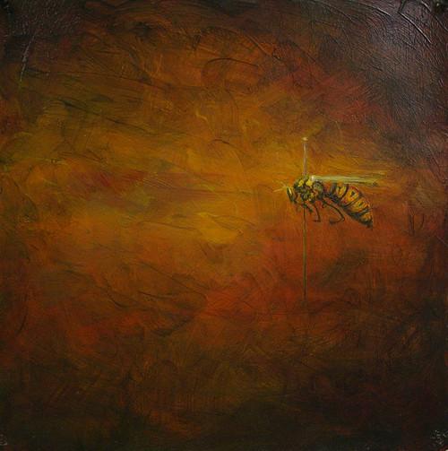 Pinned Wasp VI