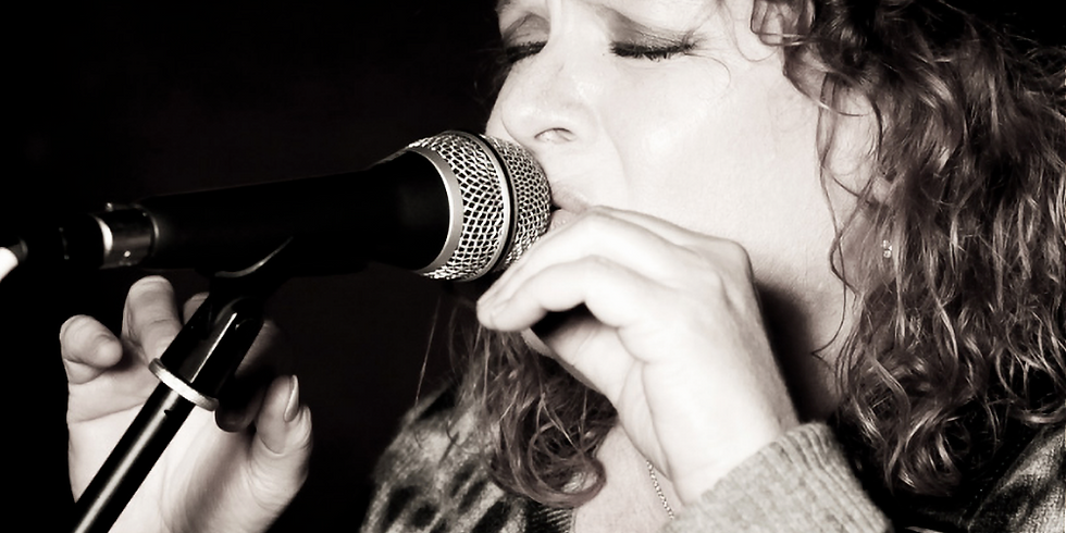 Rachelle Coba Concert by Artscape