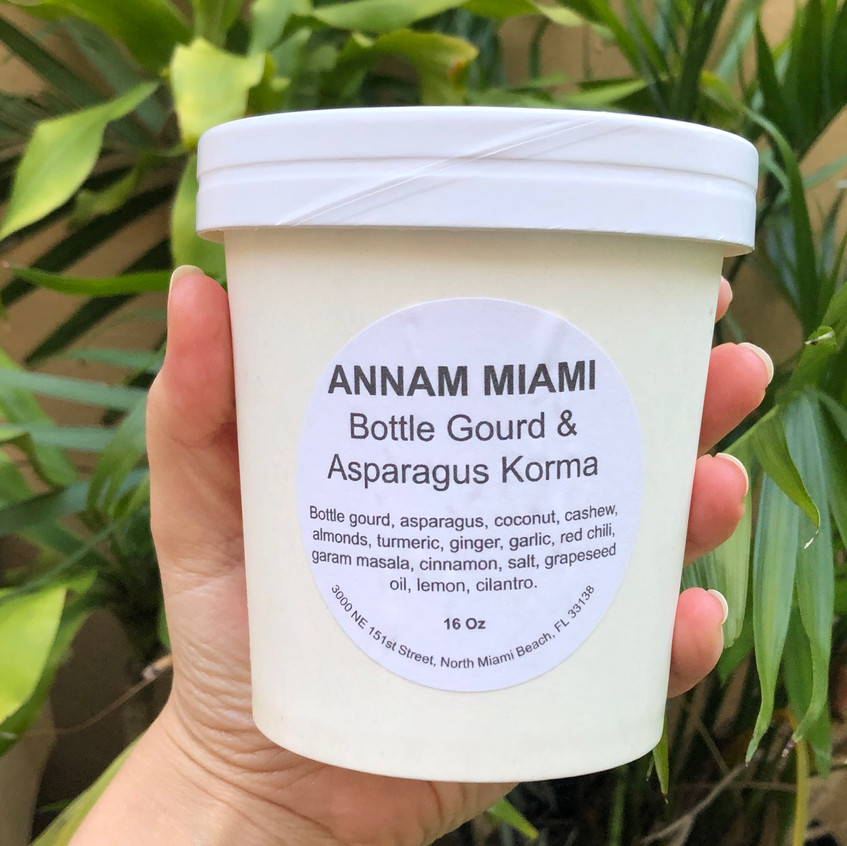 Annam Miami Meals at Mima Market
