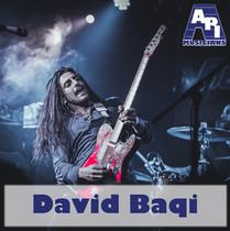 David Baqi: : APAHM 2021 Interview