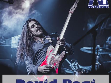 David Baqi